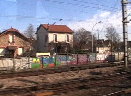 RER Grafiti 3.2009